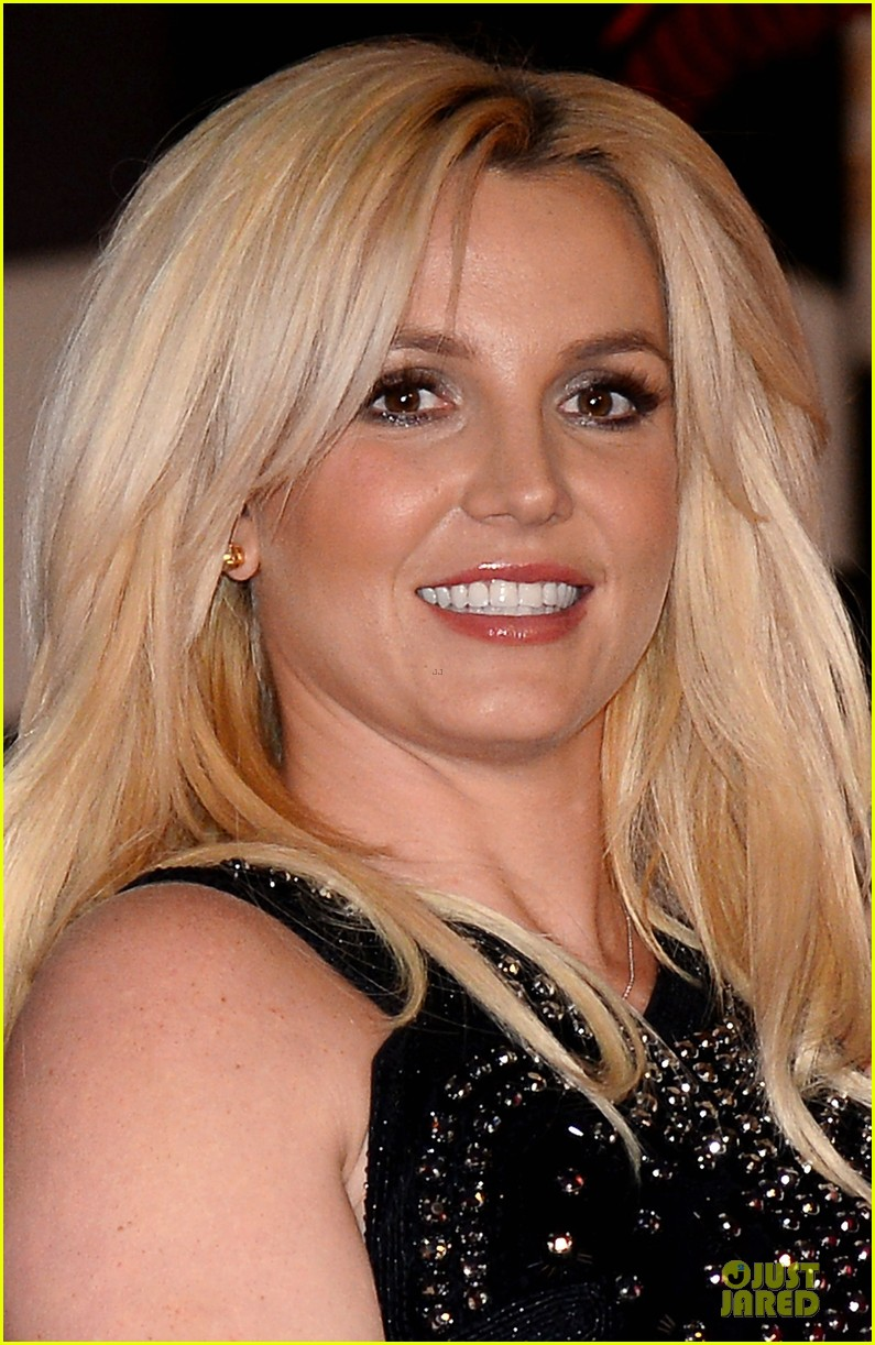 britney spears britney jean record release party 25
