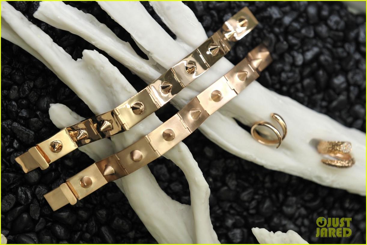 kristen stewart jill dempseys jewelry launch 06