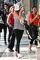 charlize theron workout after nelson mandela memorial 15