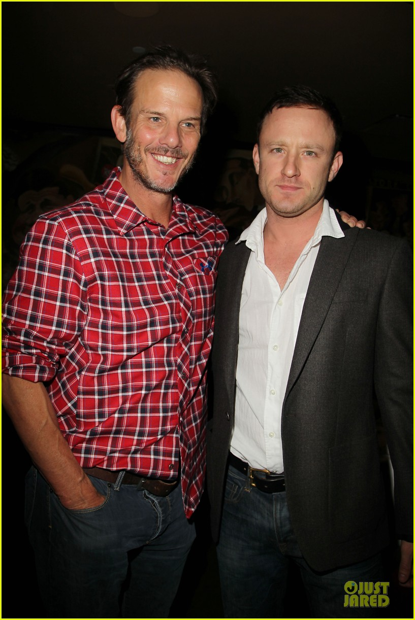mark wahlberg taylor kitsch lone survivor luncheon 183005079