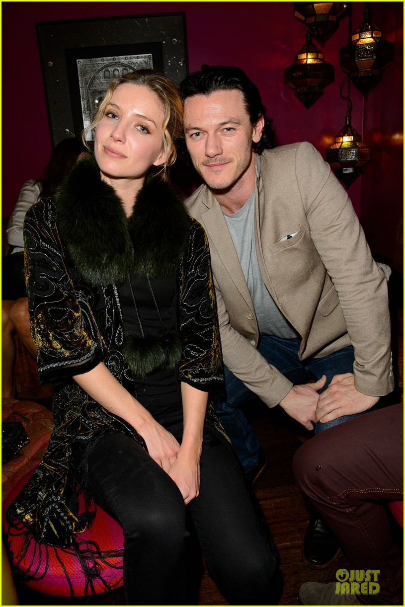 suki waterhouse luke evans august osage county screening 133015902