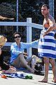 naomi watts liev schreiber holidays in sydney with the boys 14