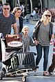 naomi watts liev schreiber holidays in sydney with the boys 19