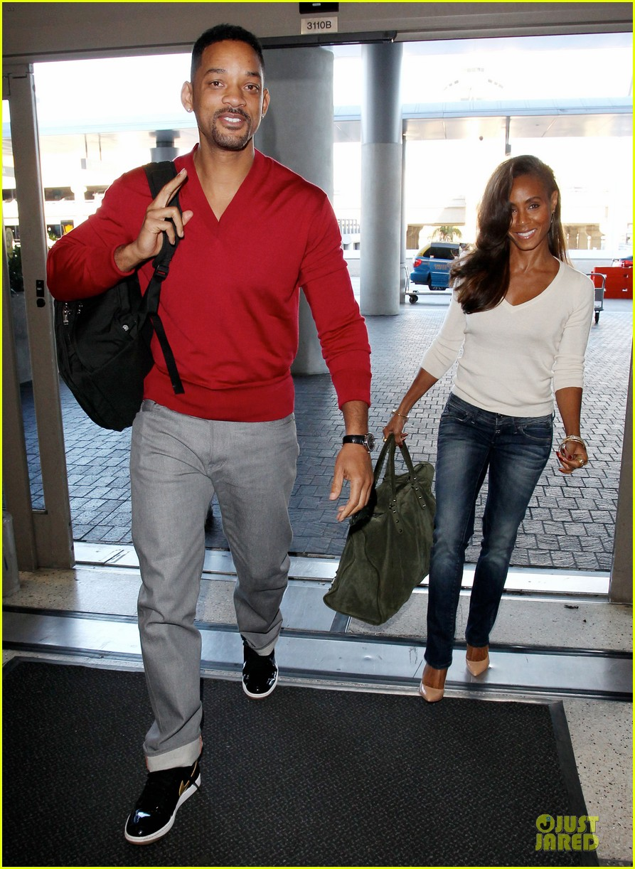 will smith jada pinkett smith lax departure before new year 113020343