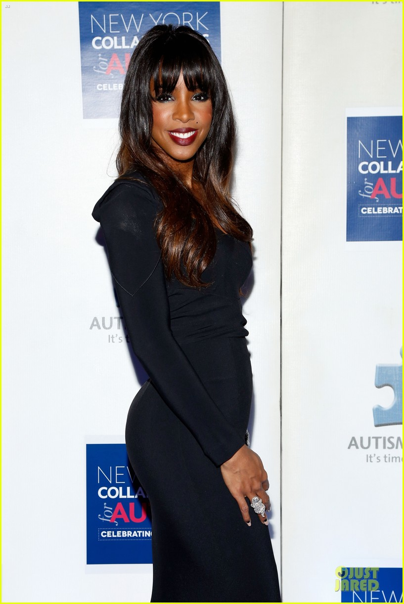 allison williams kelly rowland winter ball for autism 063004011
