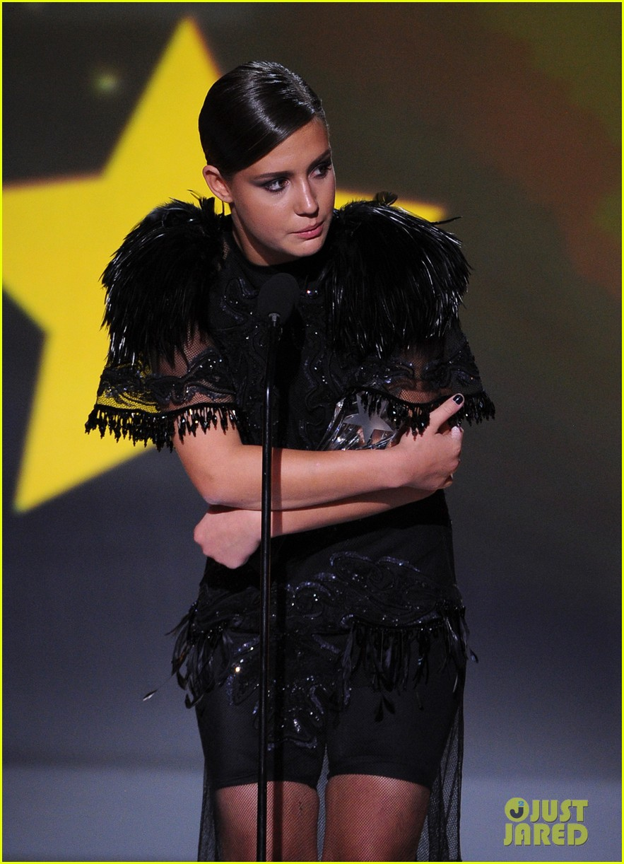 adele exarchopoulos critics choice movie awards 2014 09