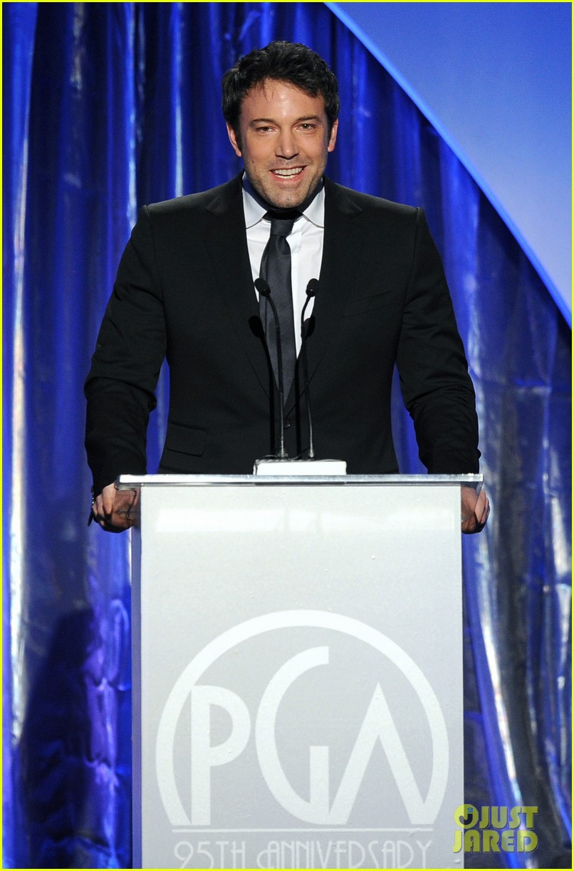 ben affleck jared leto producers guild awards 2014 13