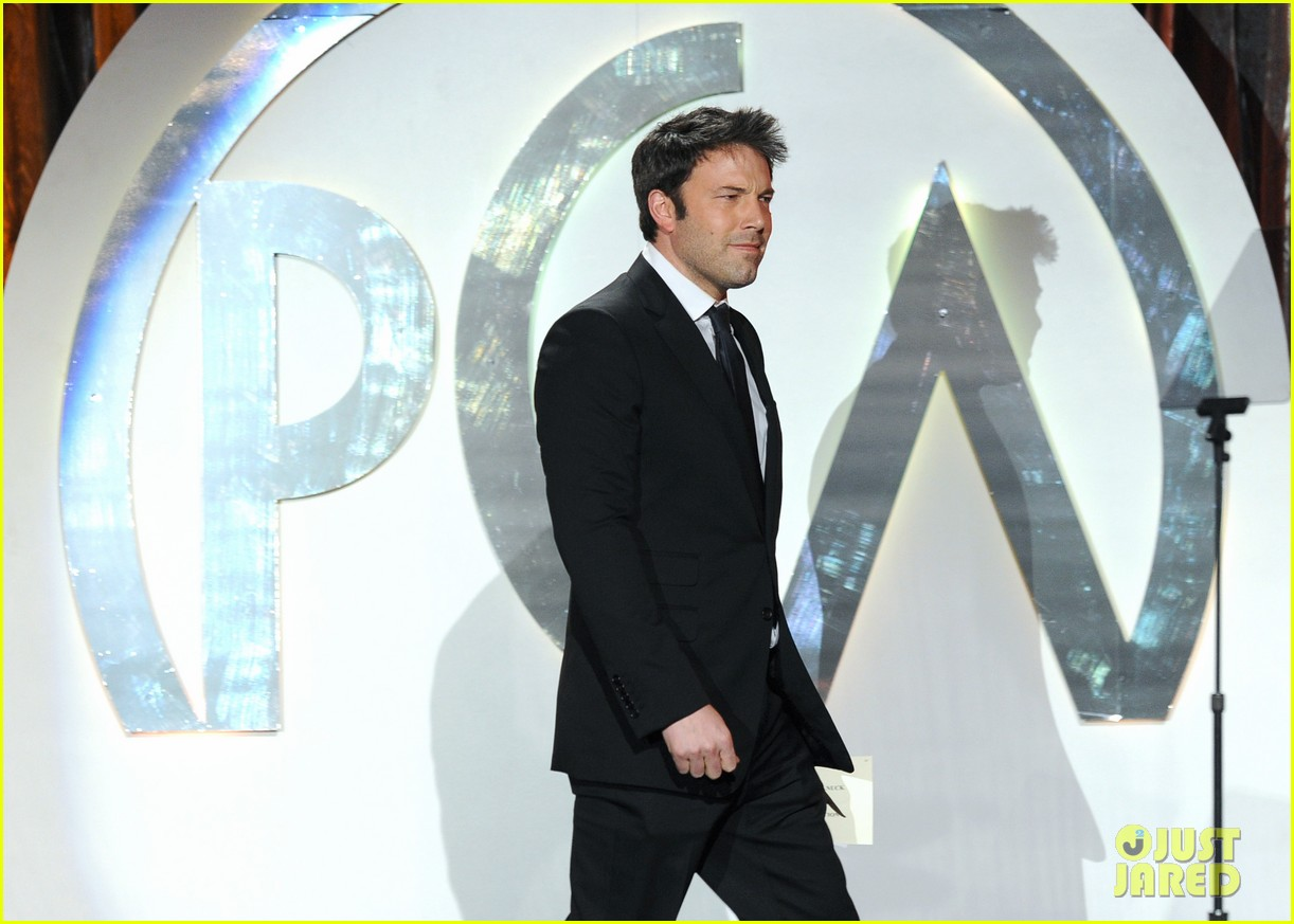 ben affleck jared leto producers guild awards 2014 17