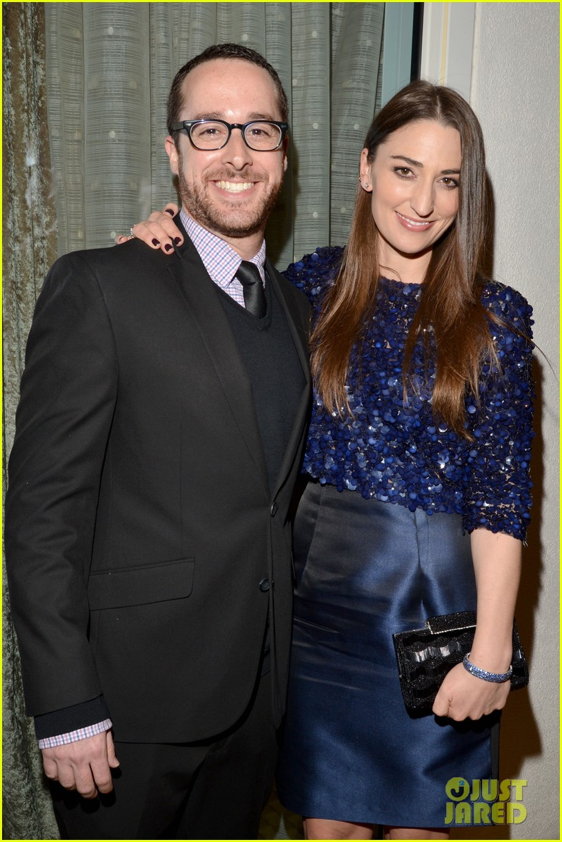 sara bareilles parties at pre grammys agala before big night 023040563
