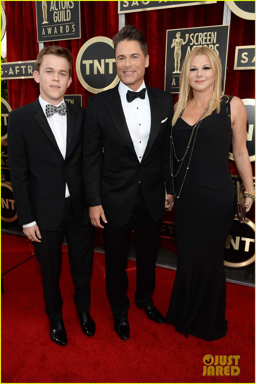 jason bateman don cheadle rob lowe sag awards 2014 03