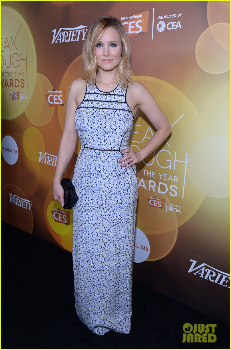 kristen bell variety breakthrough of the year awards 01