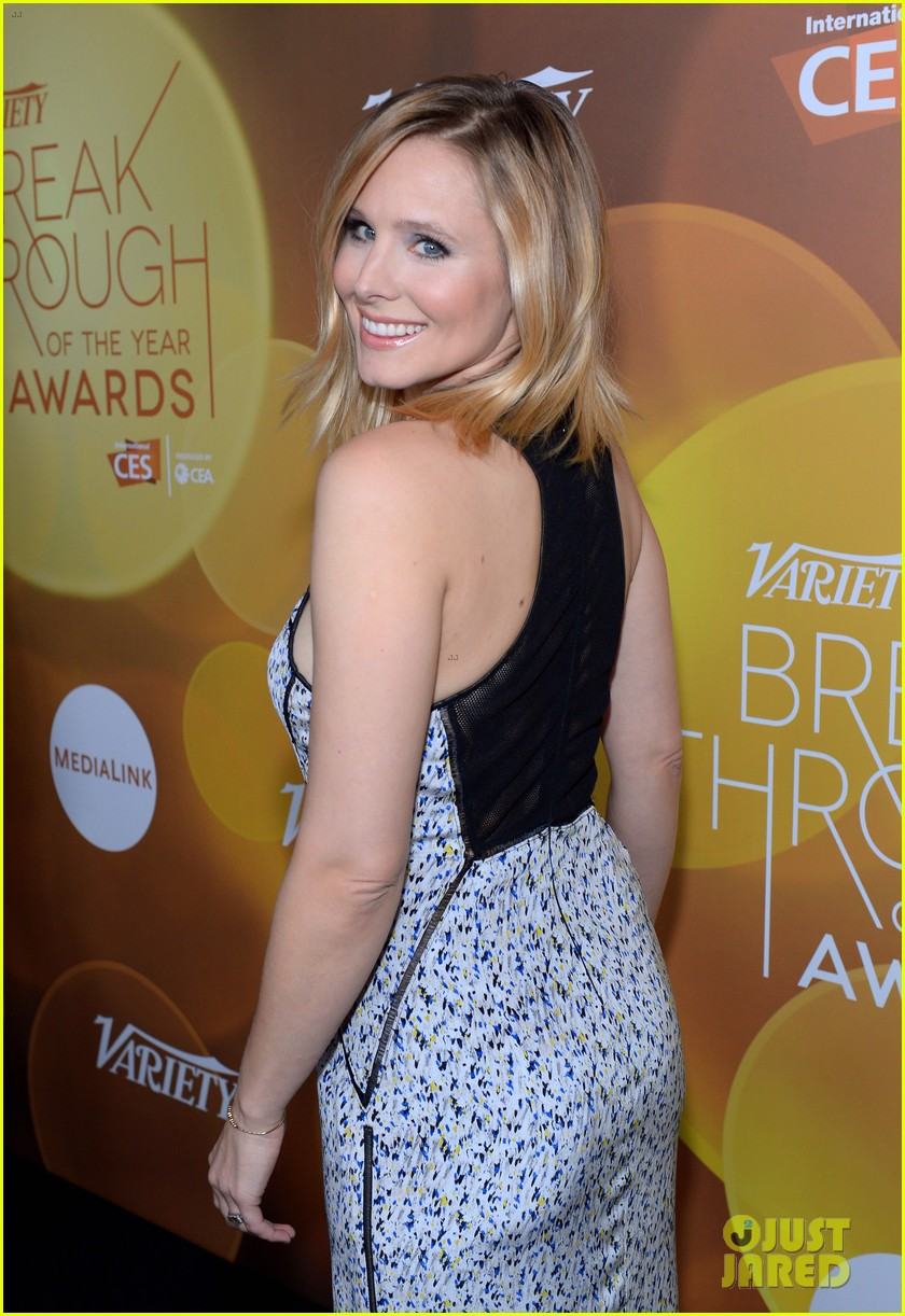 kristen bell variety breakthrough of the year awards 16