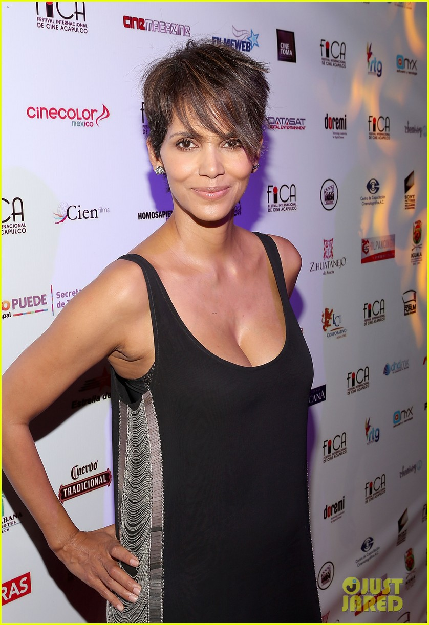 halle berry finds a new husband for her tv show extant 14