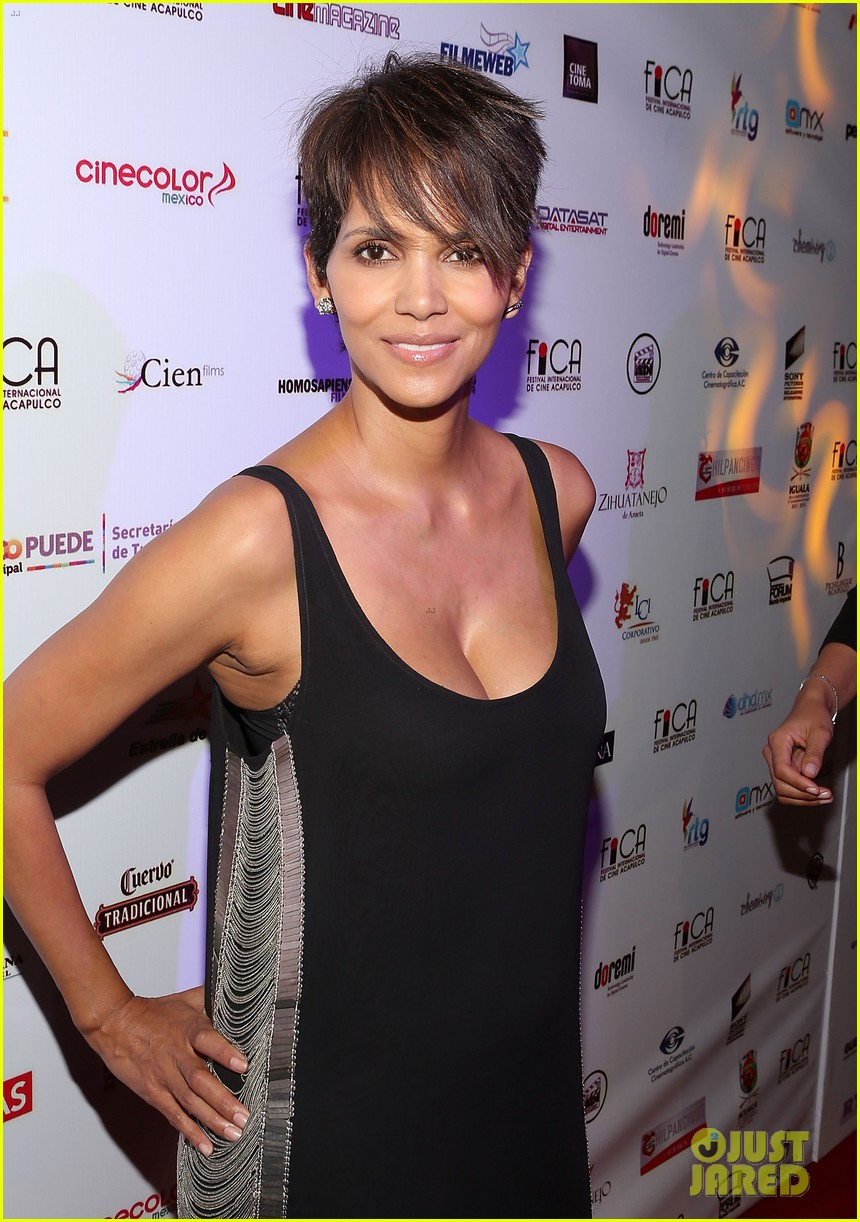halle berry finds a new husband for her tv show extant 24