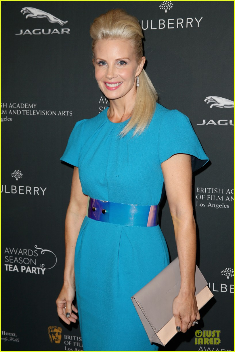 cate blanchett brit marling bafta tea party 2014 02
