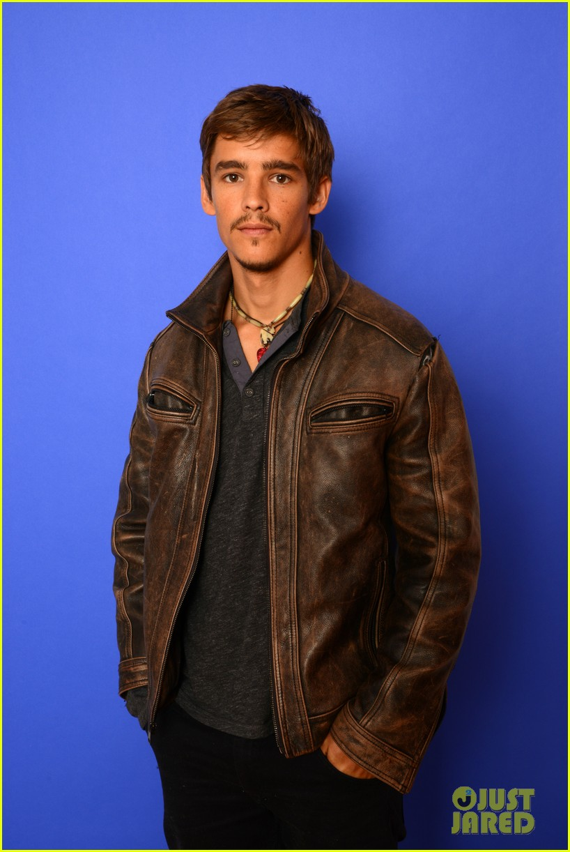 brenton thwaites the signal at sundance 11