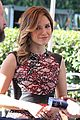 sophia bush raves about working with mariska hargitay 08