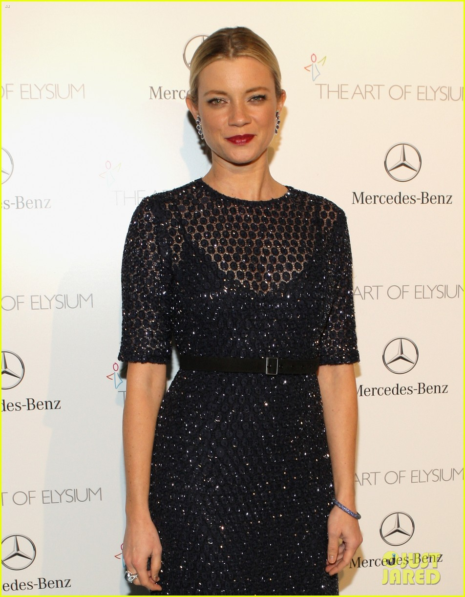 busy phillips jennifer morrison art of elysium heaven gala 06