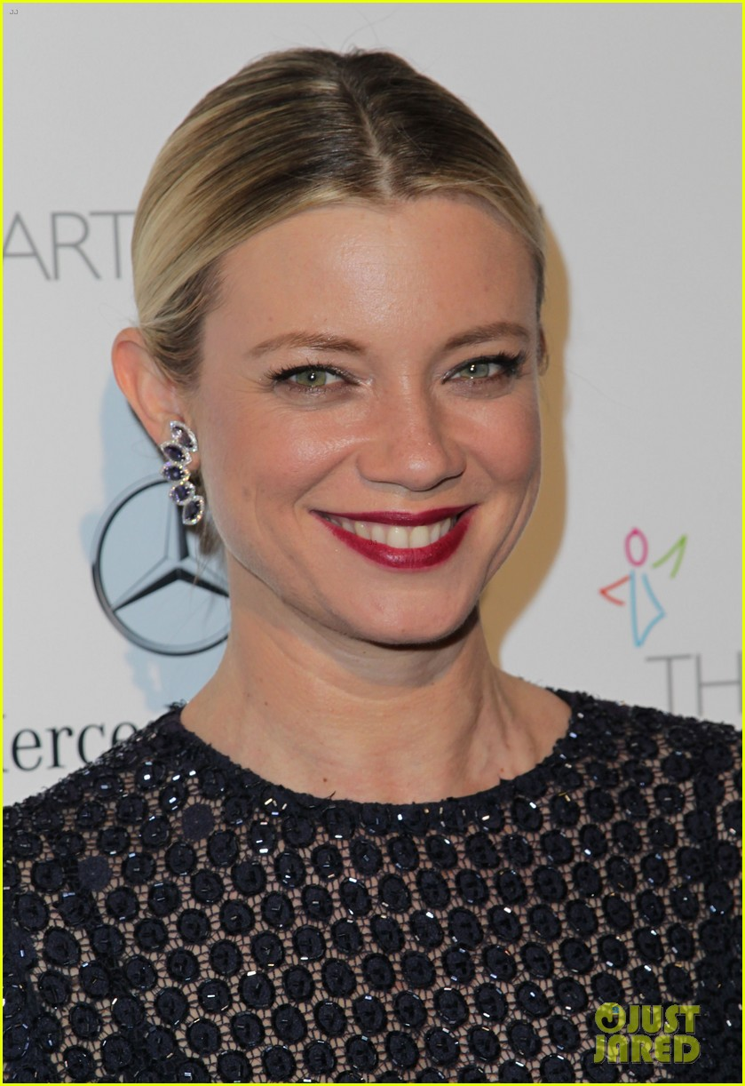 busy phillips jennifer morrison art of elysium heaven gala 253028626
