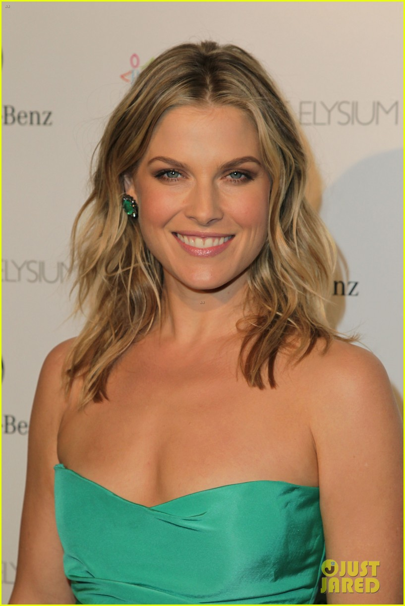 busy phillips jennifer morrison art of elysium heaven gala 333028634