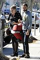 busy philipps hangs with cougar town co star christa miller 11