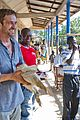 gerard butler visits liberia with marys meals all the photos 45