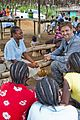 gerard butler visits liberia with marys meals all the photos 61