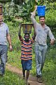 gerard butler visits liberia with marys meals all the photos 77