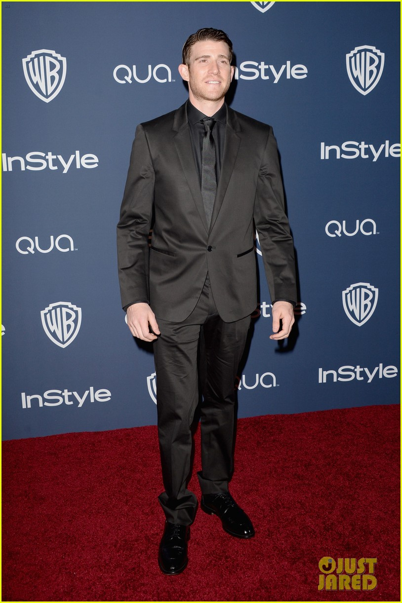 jamie chung bryan greenberg instyle golden globes party 2014 11