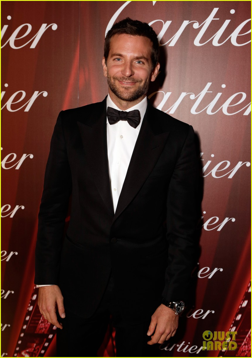 bradley cooper palm springs film festival awards gala 2014 07