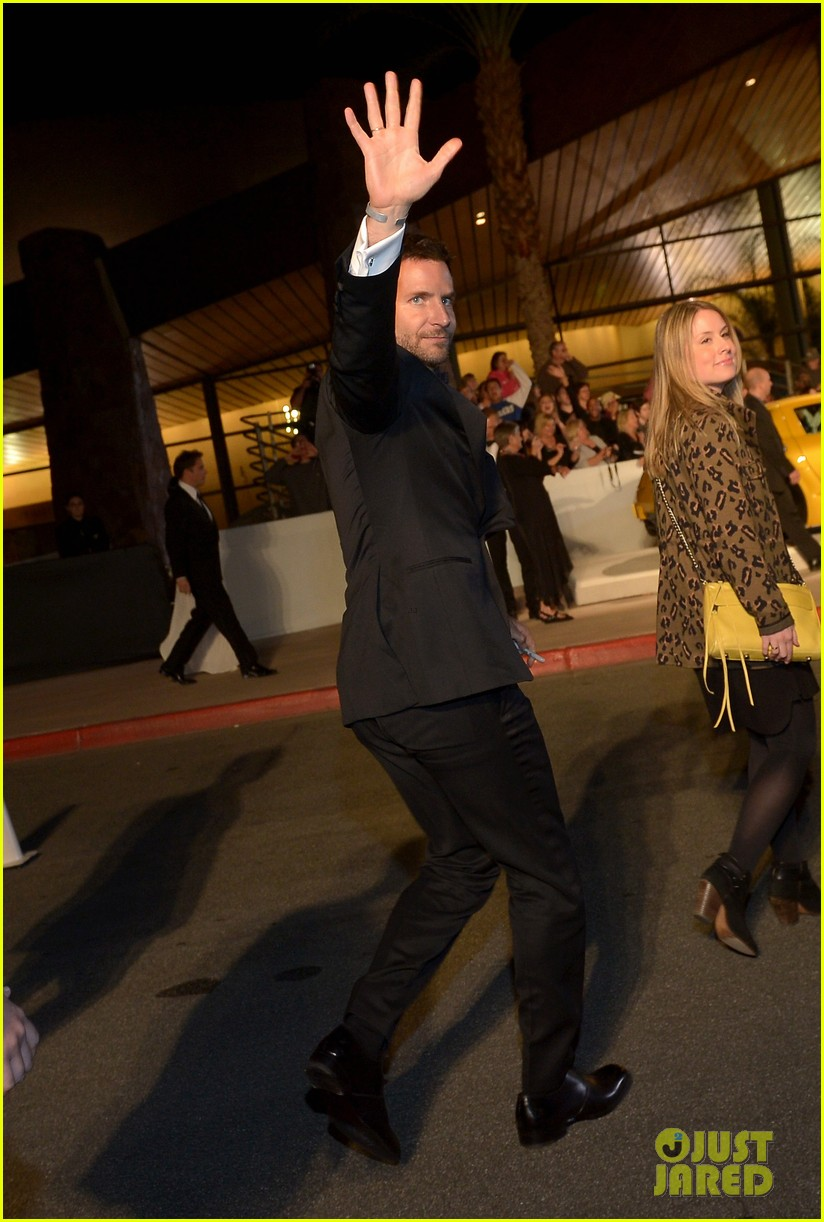 bradley cooper palm springs film festival awards gala 2014 133022740