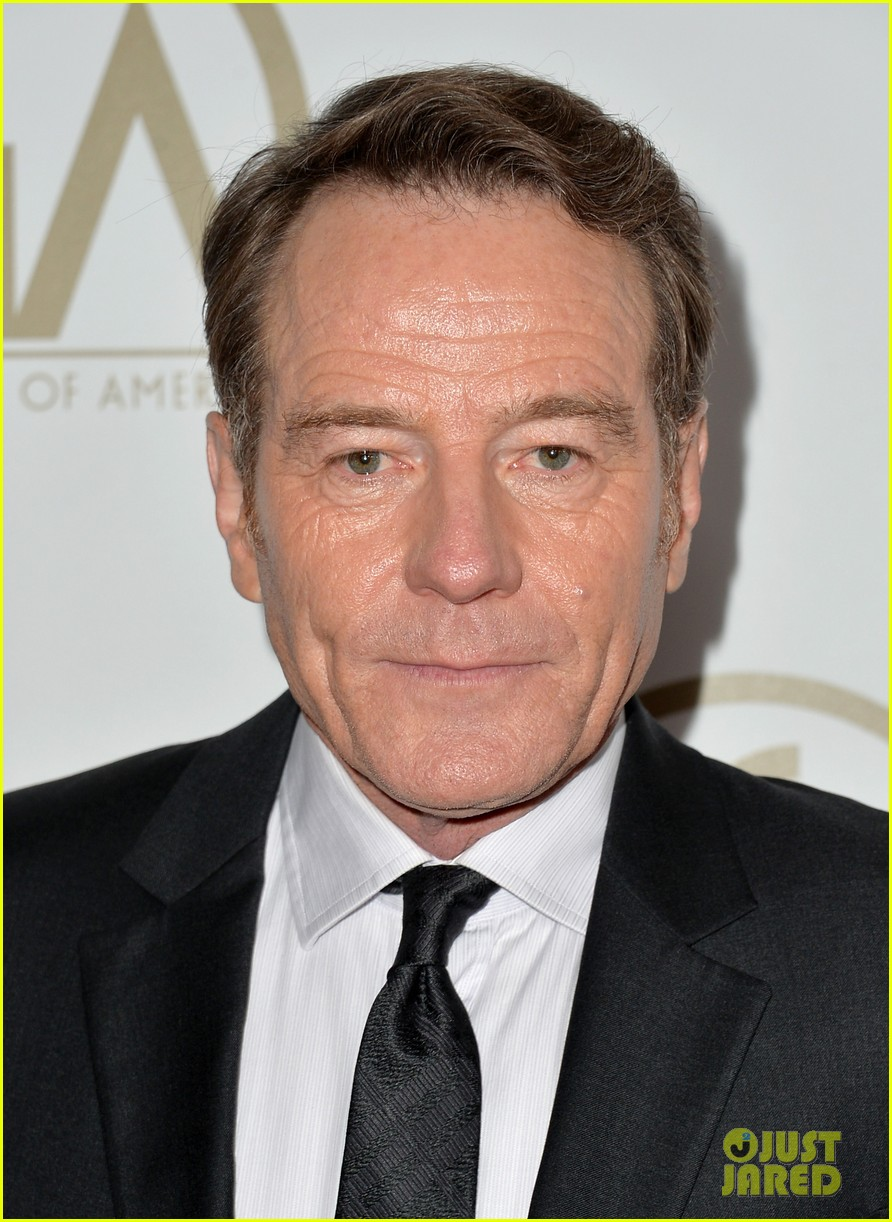 bryan cranston producers guild awards 2014 013035920