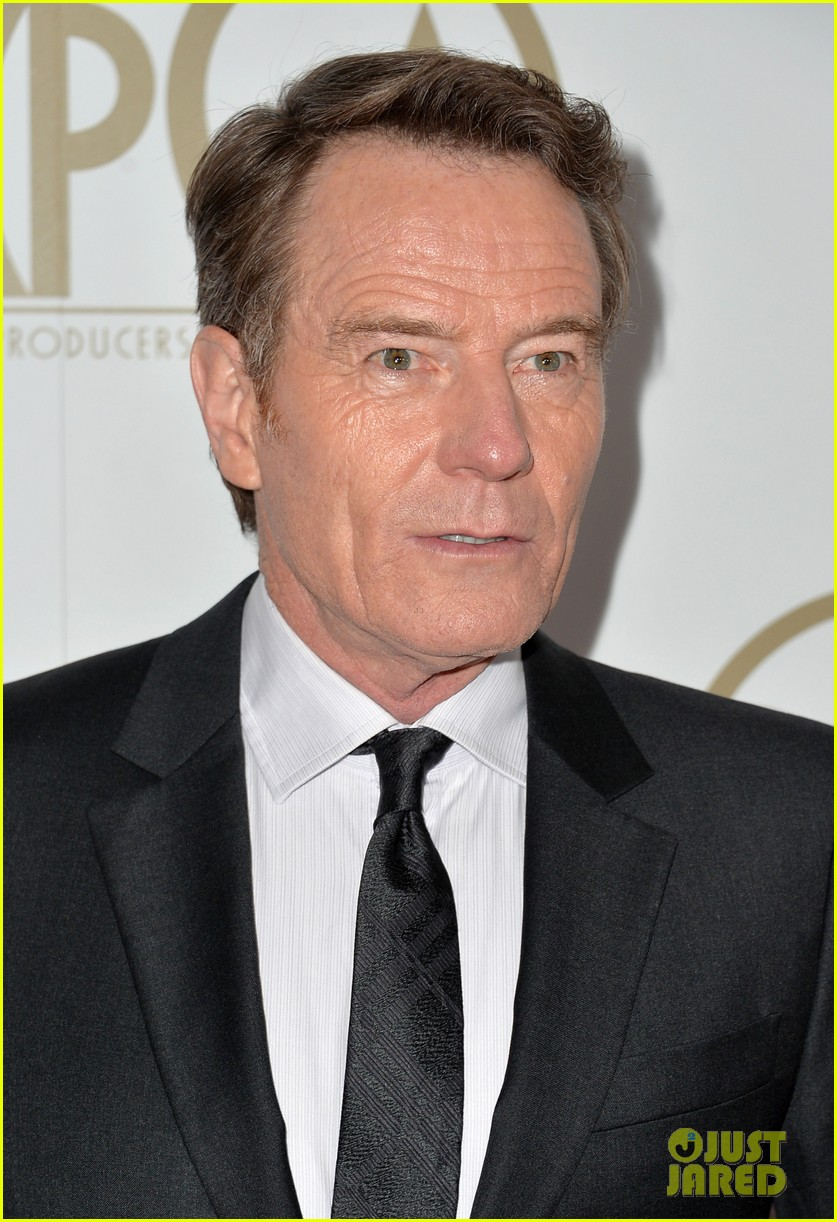 bryan cranston producers guild awards 2014 05