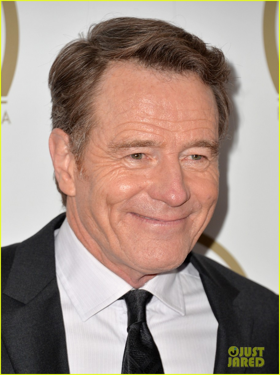 bryan cranston producers guild awards 2014 06
