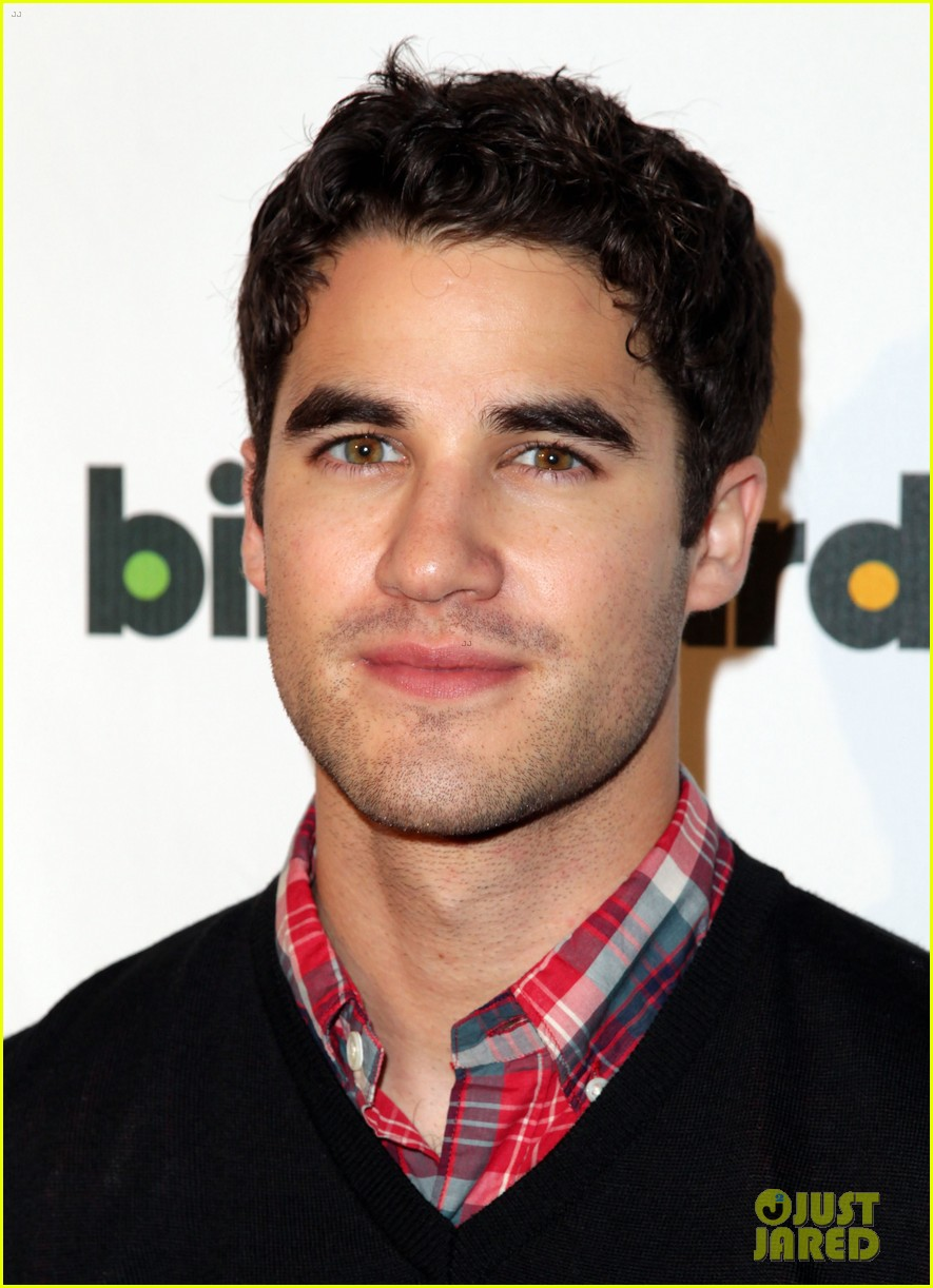 darren criss ariel winter billboard grammys 2014 after party 083041842