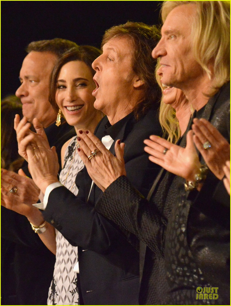 johnny depp sean penn beatles tribute presenters 16