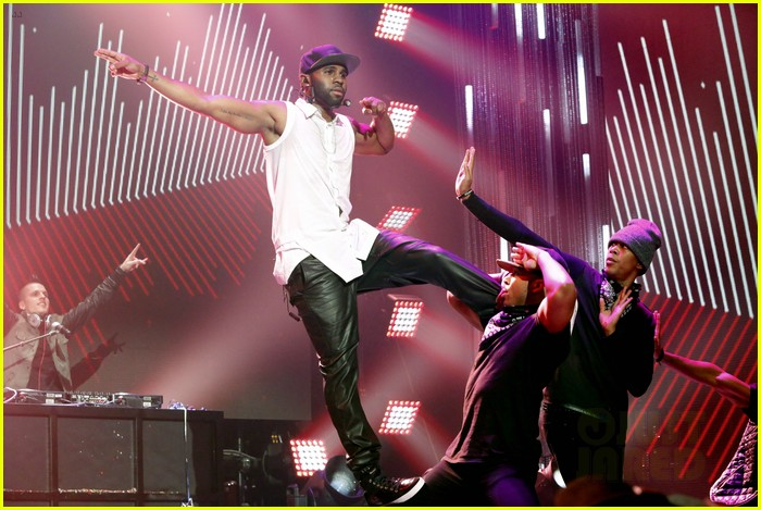 jason derulo performs on new years rocking eve 2014 video 093020845