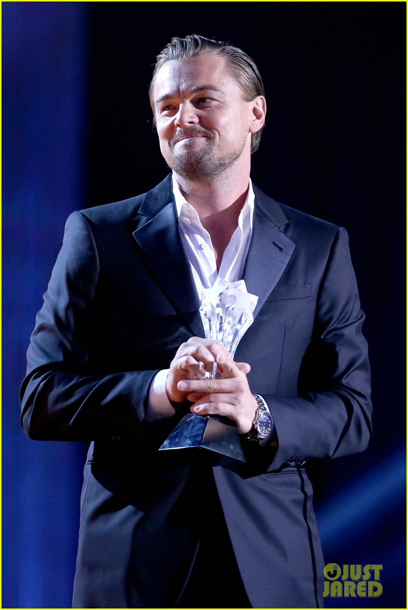 leonardo dicaprio jonah hill critics choice awards 2014 10