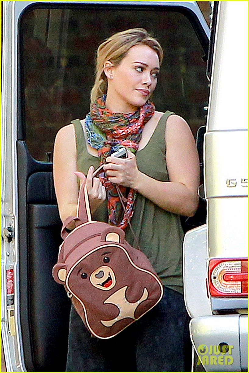 hilary duff new tv land show with sutton foster 063033745