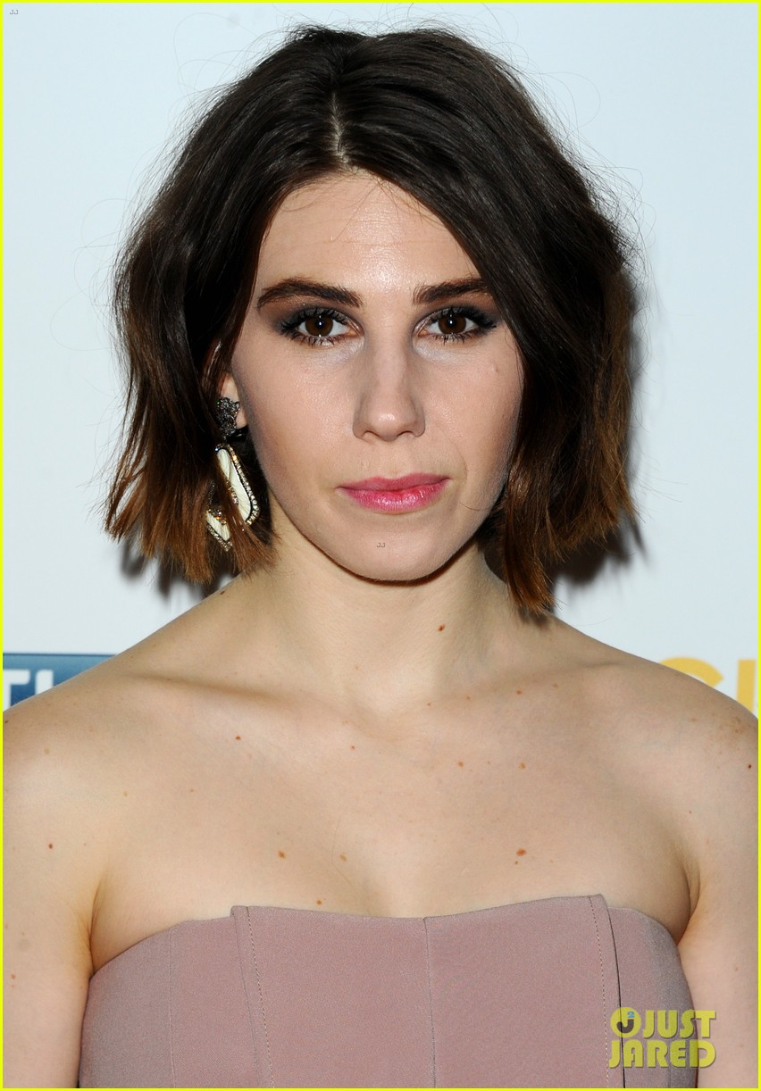 lena dunham allison williams girls season 3 uk premiere 29