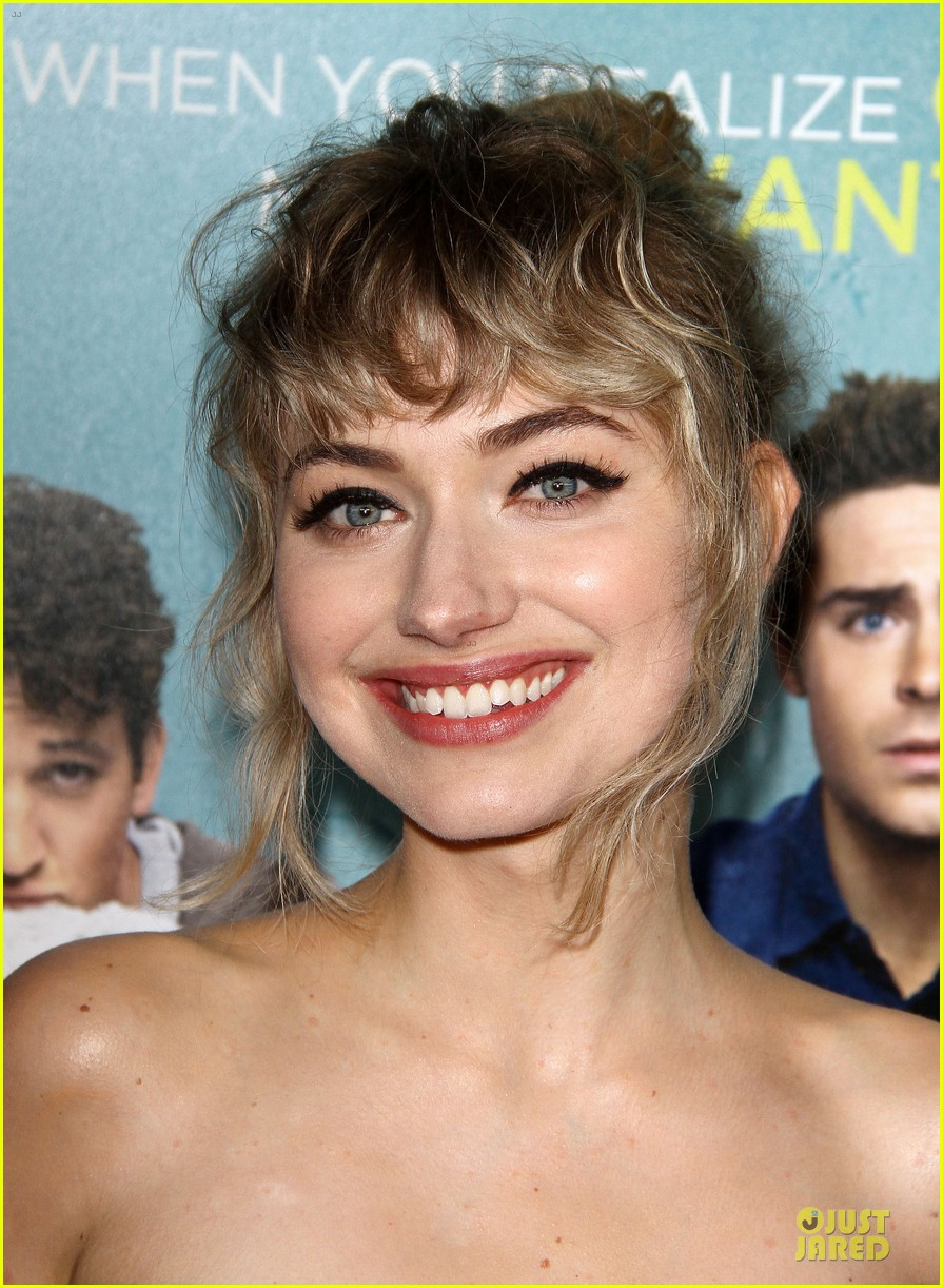 imogen poots that awkward moment - photo #12