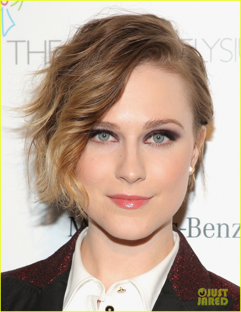 evan rachel wood jamie bell art of elysium heaven gala 163028490