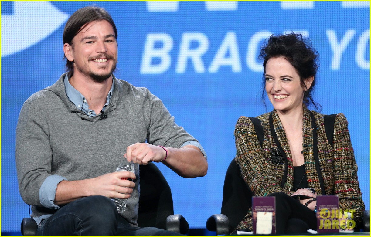 josh hartnett eva green penny dreadful teaser watch now 02