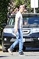 fergie josh duhamel work on their fitness 06