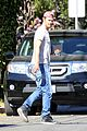 fergie josh duhamel work on their fitness 07