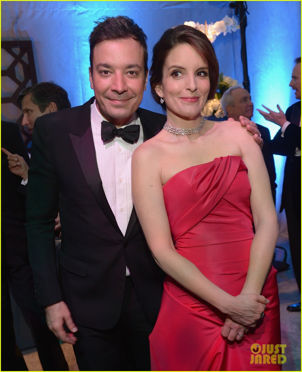 tina fey jimmy fallon nbc golden globes after party 2014 043030036