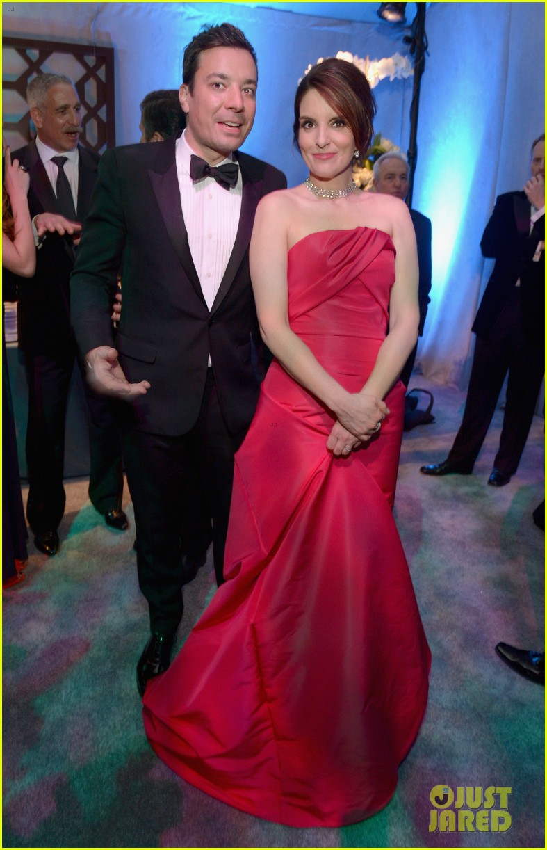 tina fey jimmy fallon nbc golden globes after party 2014 053030037
