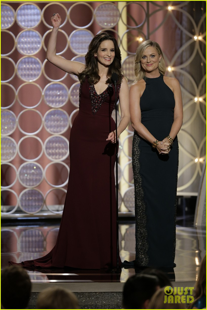 tina fey amy poehler golden globes opening monologue video watch now 03