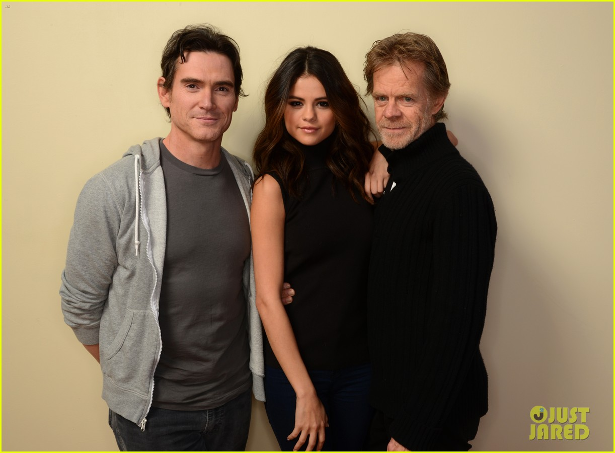 selena gomez billy crudup rudderless sundance portraits 26