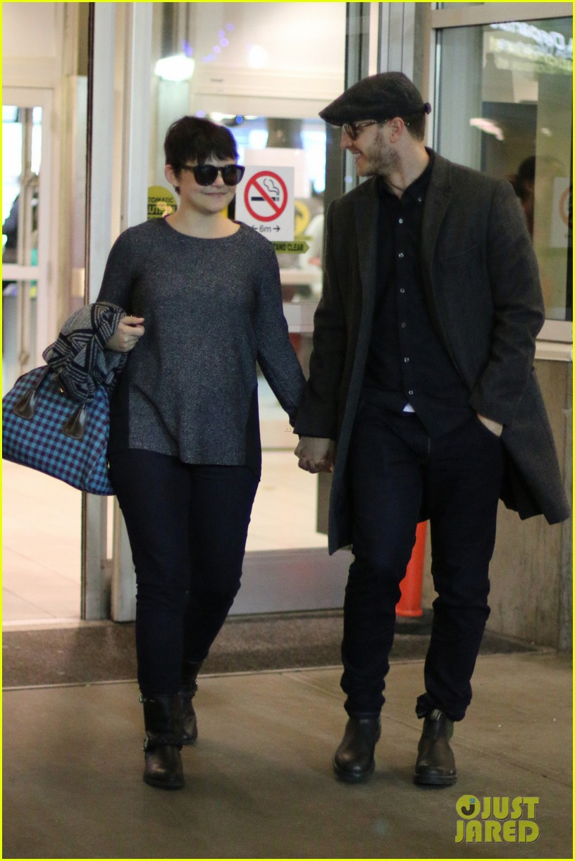 ginnifer goodwin josh dallas look so in love in vancouver 033023532